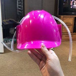 Guzzle helmet- never worn